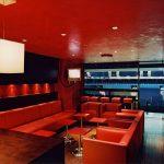Rothmans Lounge, Color Line Arena Hamburg (2003)