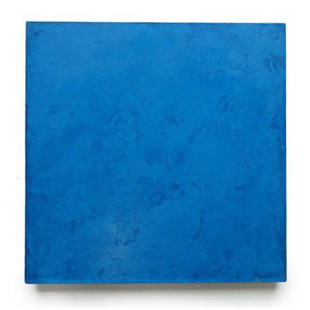 Farbraumdesign Mineralische Putze Tadelakt Blau
