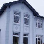 Haus Edlich, Fassade, Farbberatung (2015)