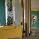 Naturkundemuseum Mölln, Farbdesign (2005)