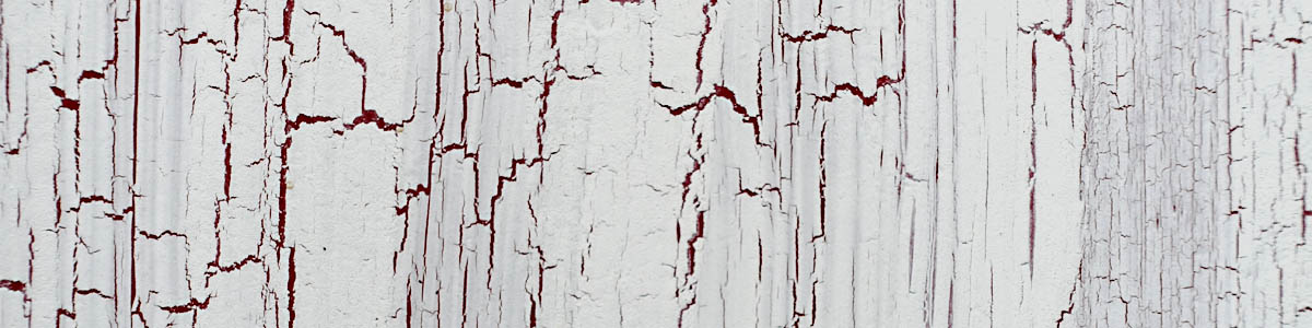 Wandgestaltung Craquellee