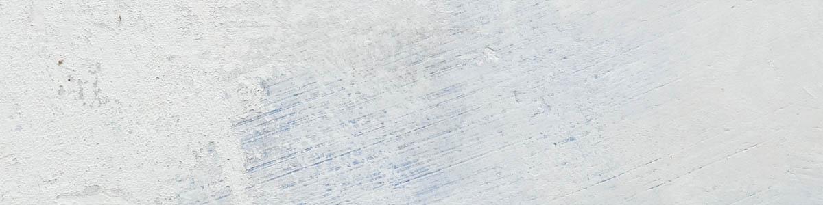 Wandgestaltung Dispersionsfarbe und Gibsputz